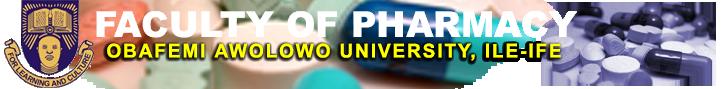 Faculty of Pharmacy, OAU